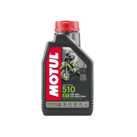 MOTUL 2 stroke engine oil 510 2T 1L