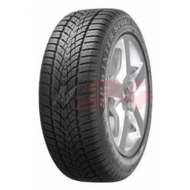 Dunlop SP Winter Sport 4D 245/50R18