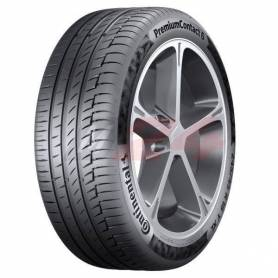 Continental PremiumContact 6 255/45R18