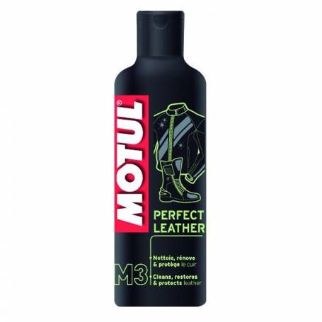 MOTUL Greases and additives PERFECT LEATHER M3