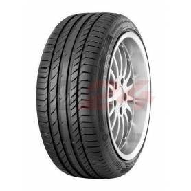 Continental ContiSportContact 5 255/50R19