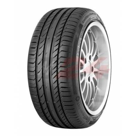 Continental ContiSportContact 5 255/45R19