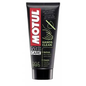MOTUL Greases and additives HANDS CLEAN M4