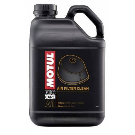 MOTUL Greases and additives AIR FILTER CLEAN A1