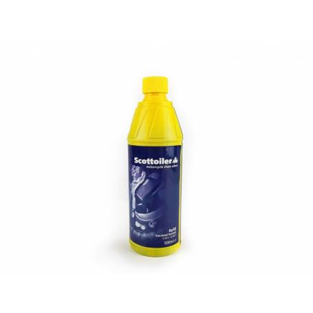 Scottoil for greasing 0.5l traditional – blue