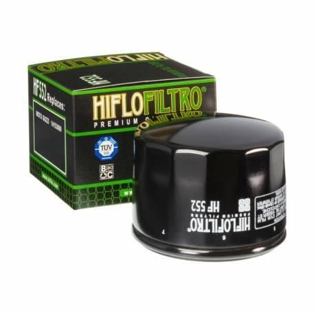 HiFlo oil filter HF552