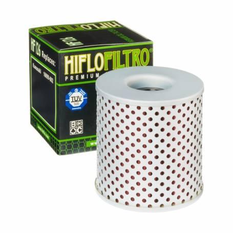 HiFlo oil filter HF126