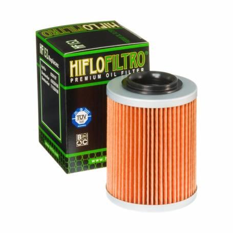 HiFlo oil filter HF152